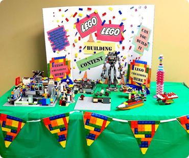 Lego-Contest